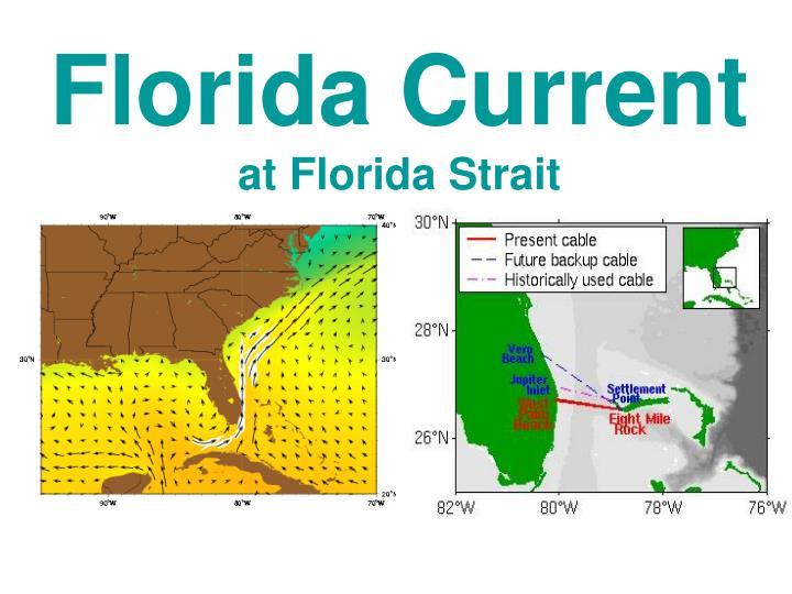 Florida Current