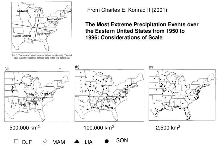 From Charles E. Konrad II (2001)
