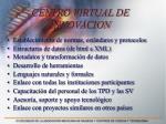 centro virtual de innovacion