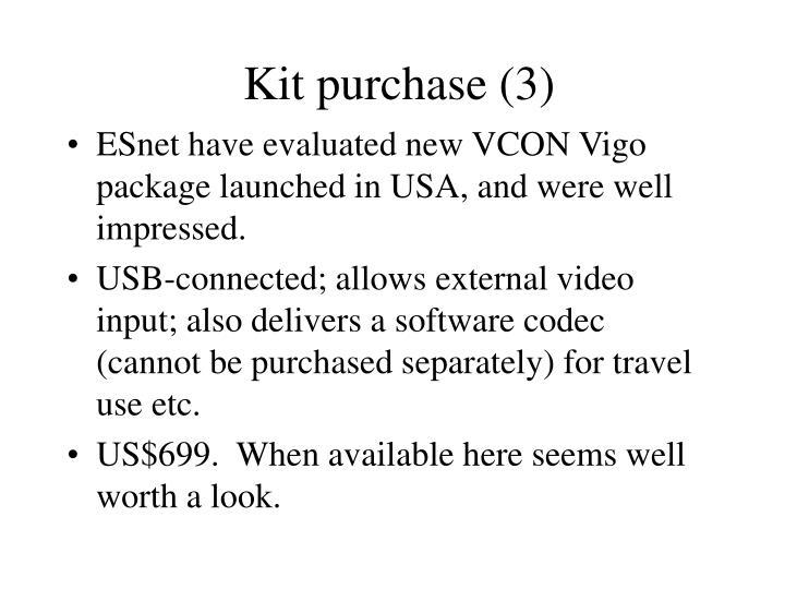 Kit purchase (3)