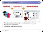 digital merchandizing tool