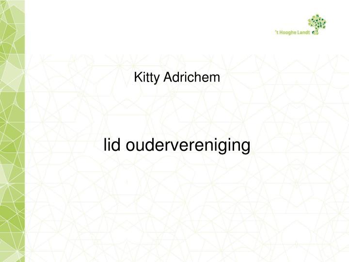 Kitty Adrichem