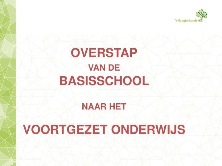 OVERSTAP