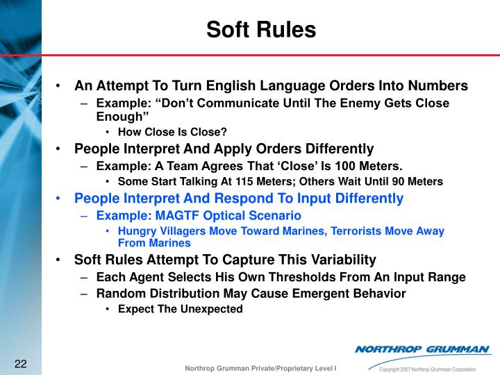 An Attempt To Turn English Language Orders Into Numbers