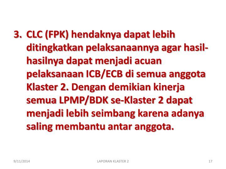 CLC (FPK)
