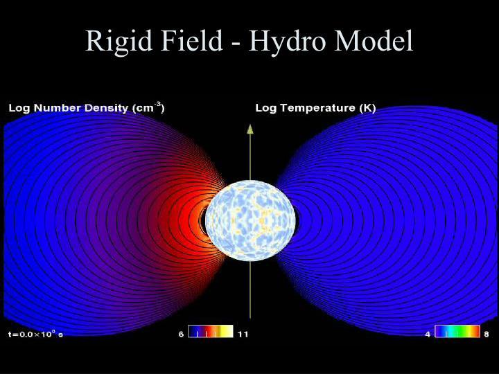 Rigid Field - Hydro Model