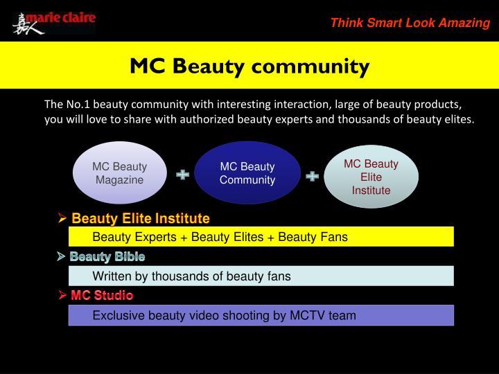 MC Beauty