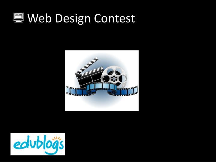 Web Design Contest