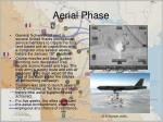 aerial phase