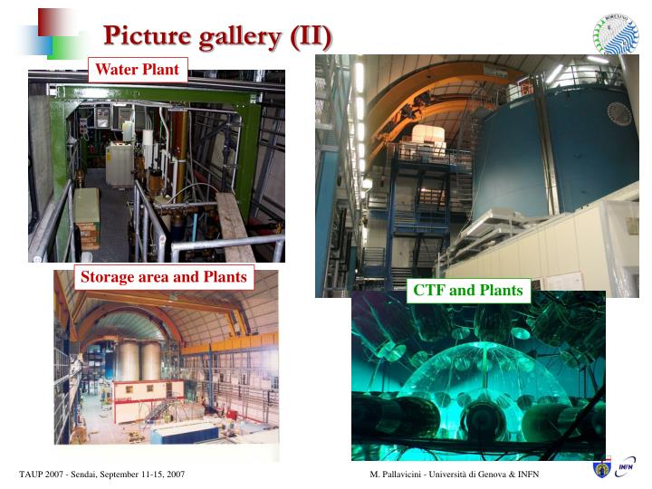 Picture gallery (II)