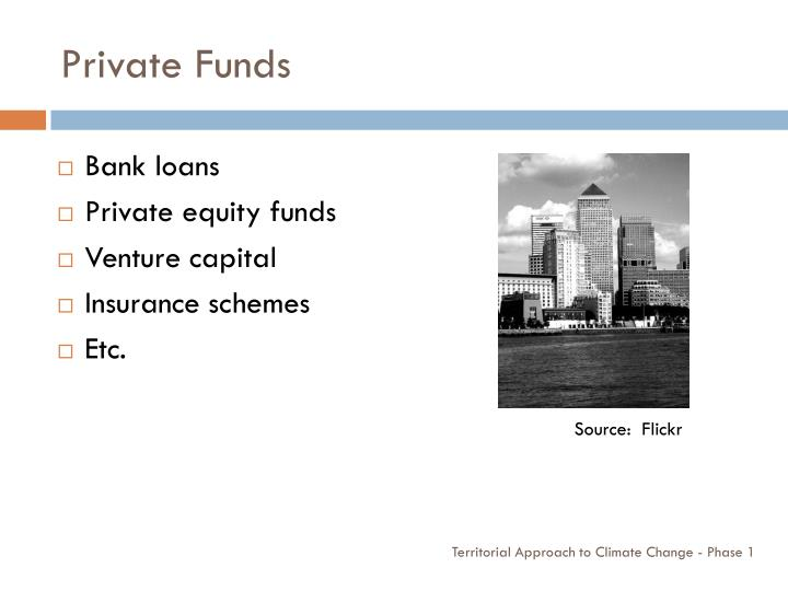 Private Funds