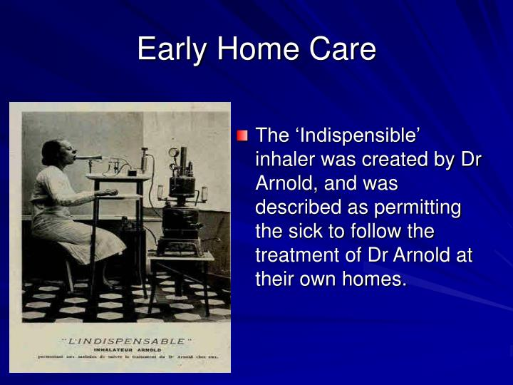 Early Home Care