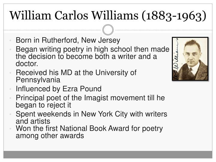 William Carlos