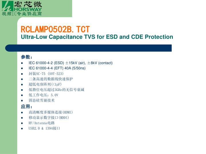 RCLAMP0502B.TCT