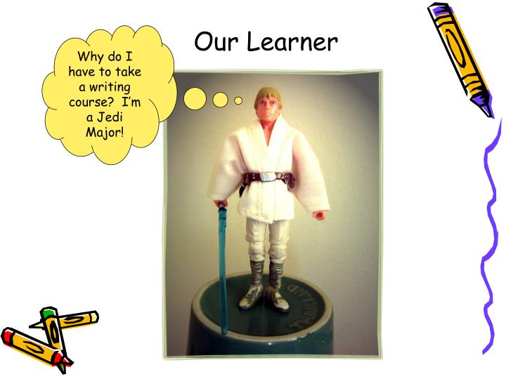 Our Learner