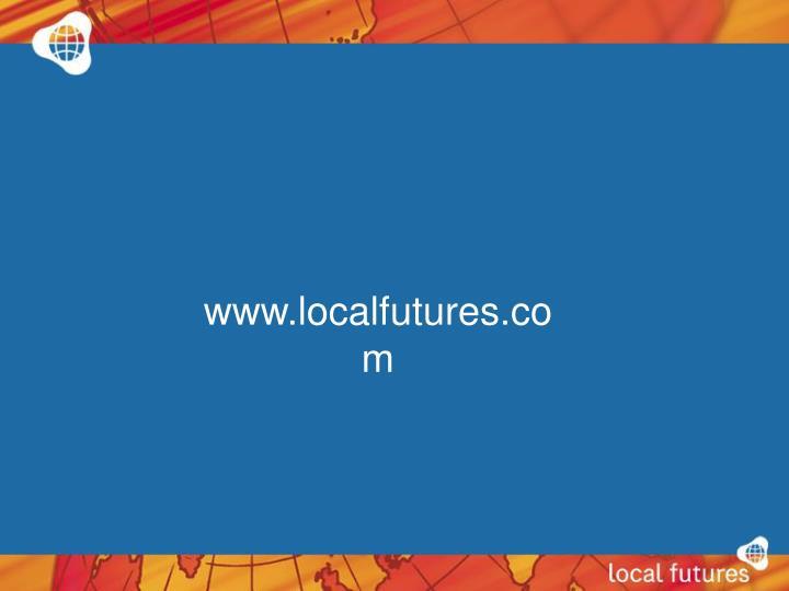www.localfutures.com