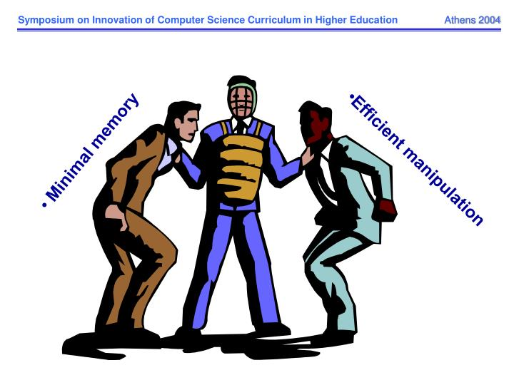 Symposium on Innovation of Computer Science Curriculum in Higher Education