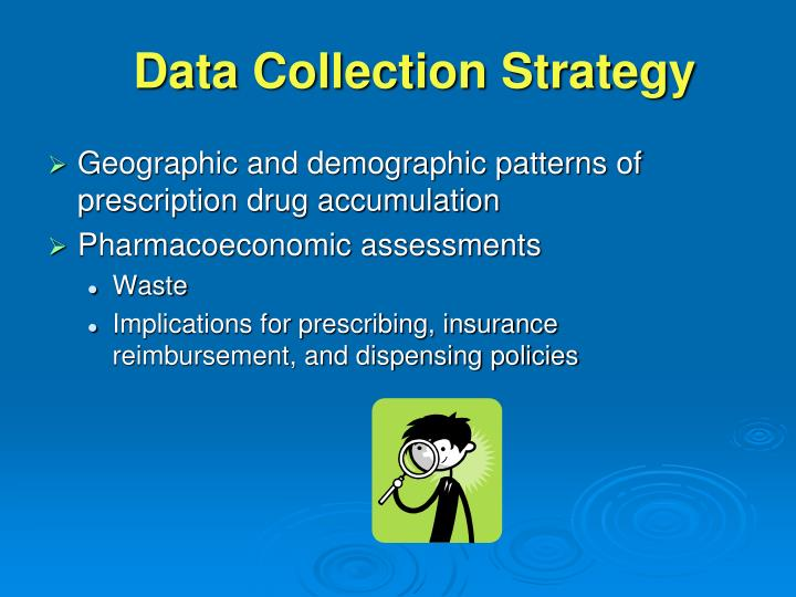 Geographic and demographic patterns of prescription drug accumulation