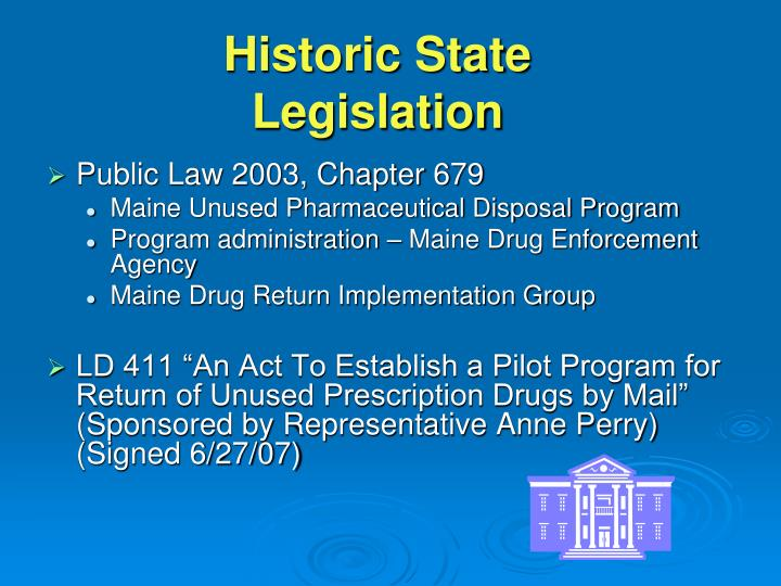 Public Law 2003, Chapter 679