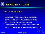 remote access24