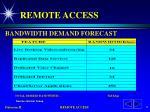 remote access6