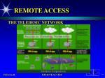 remote access72