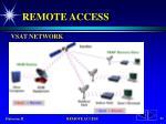 remote access80