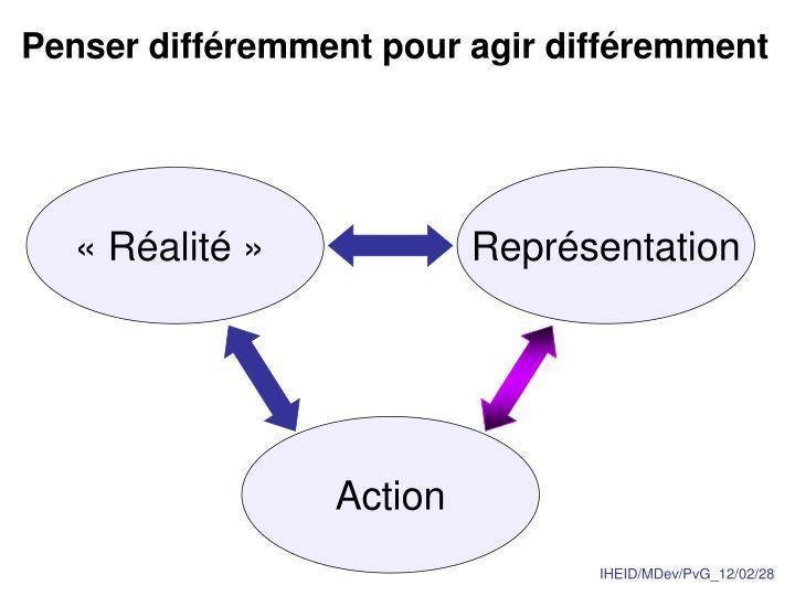 «Réalité »