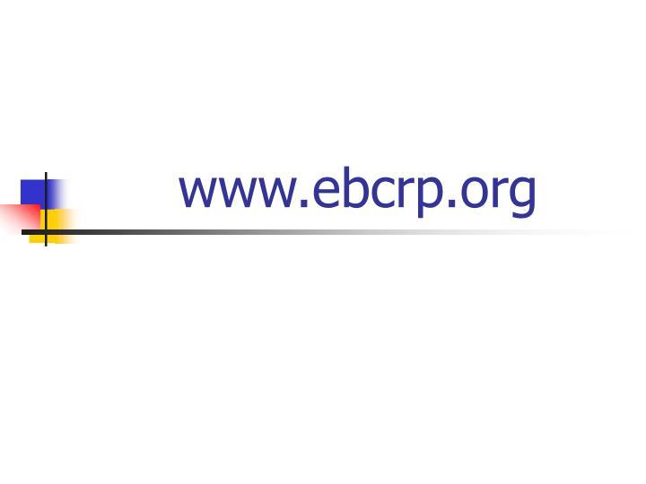www.ebcrp.org