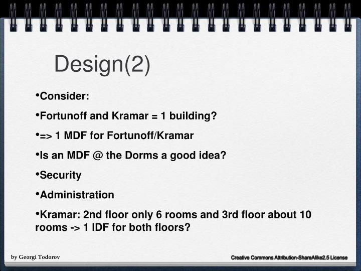 Design(2)