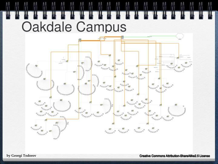 Oakdale Campus