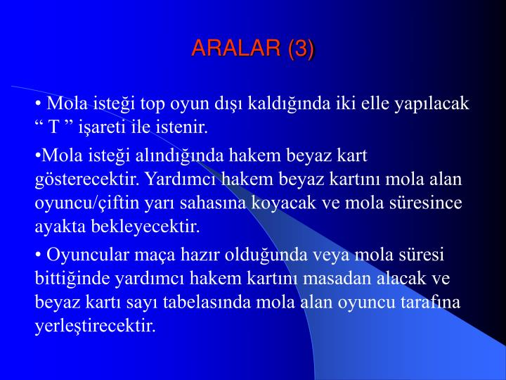 ARALAR (3)