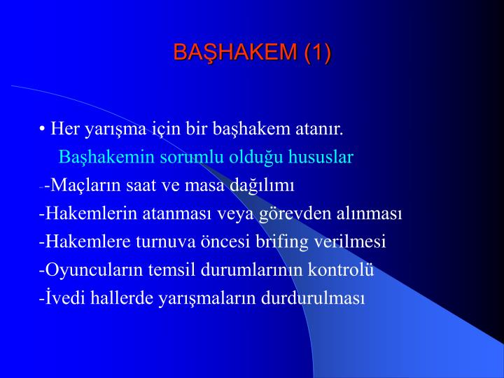 BAŞHAKEM (1)