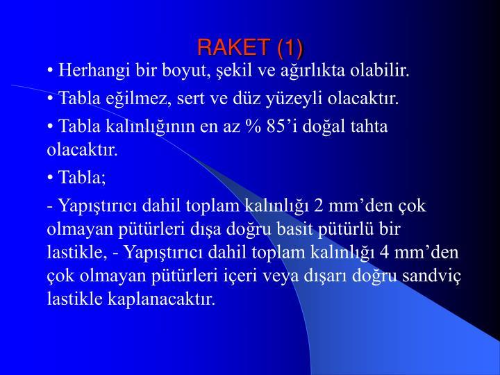 RAKET (1)