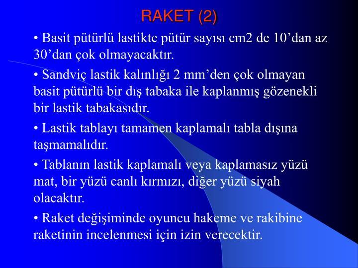 RAKET (2)