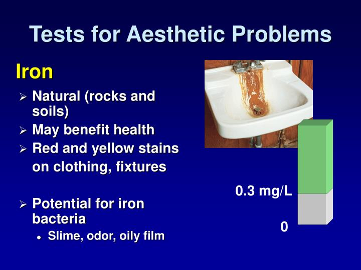 Tests for Aesthetic Problems