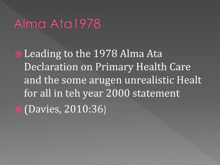 Alma Ata1978
