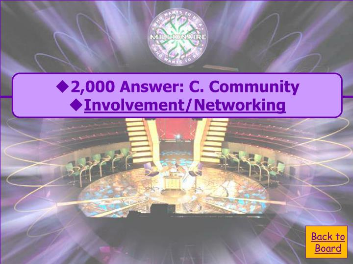 2,000 Answer: C.
