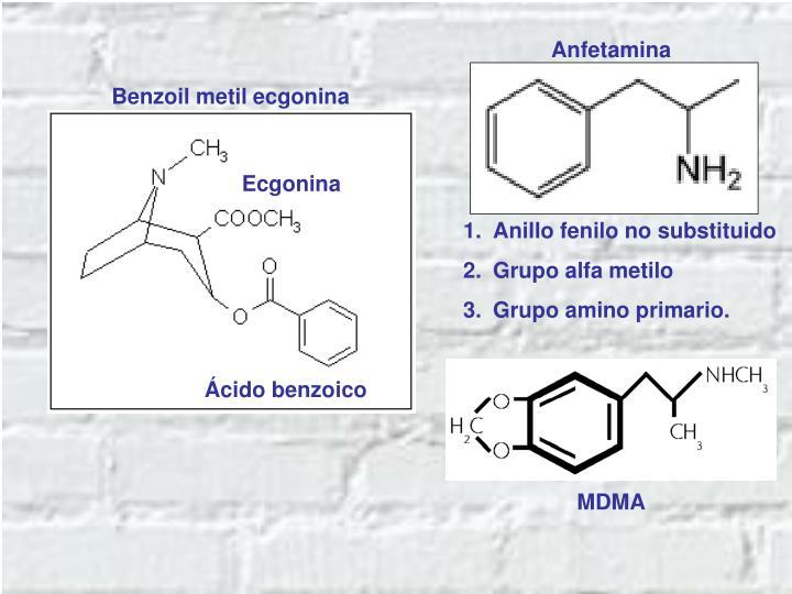 Anfetamina
