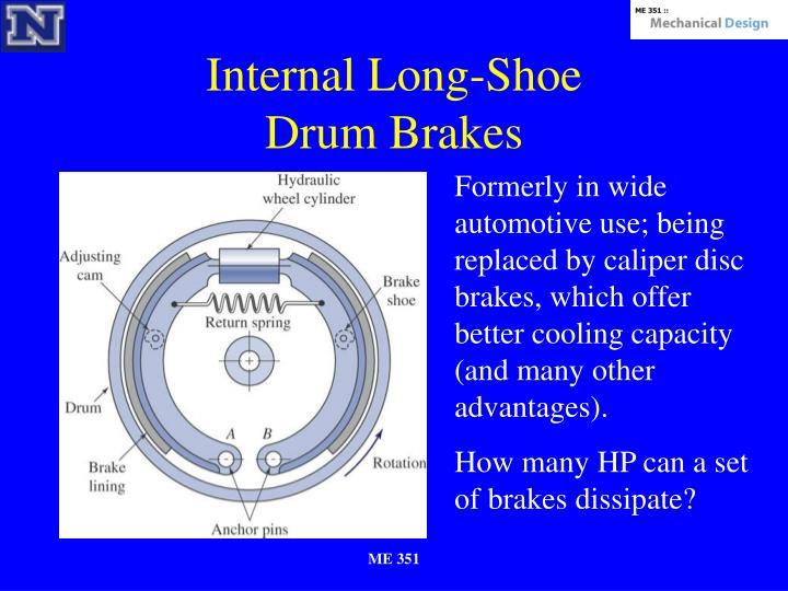 Internal Long-Shoe