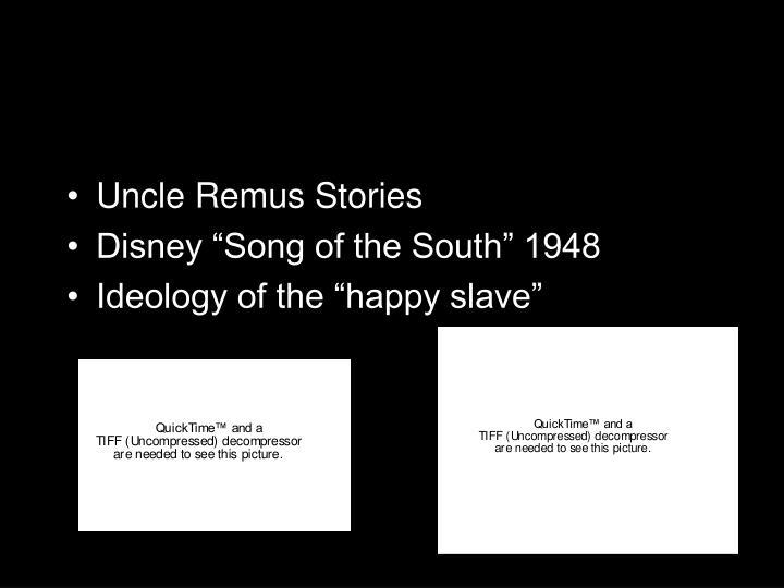 Uncle Remus Stories