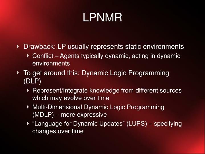 LPNMR