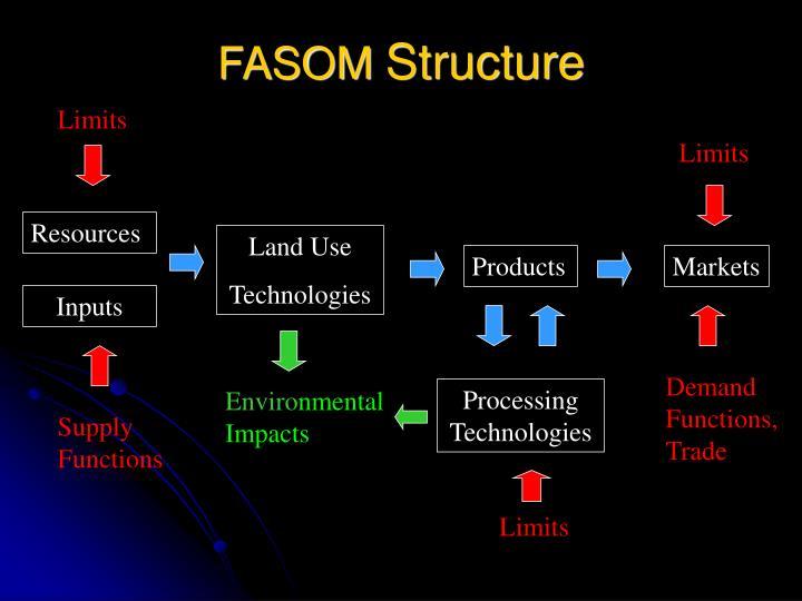 FASOM