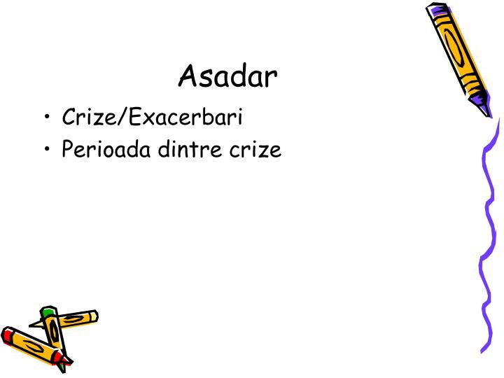 Asadar