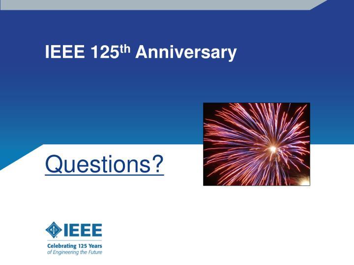 IEEE 125