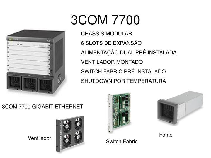 3COM 7700