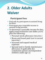 2 older adults waiver1