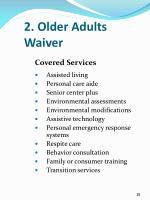 2 older adults waiver2