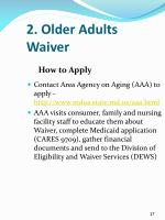 2 older adults waiver4