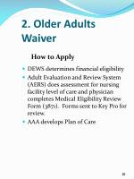 2 older adults waiver5